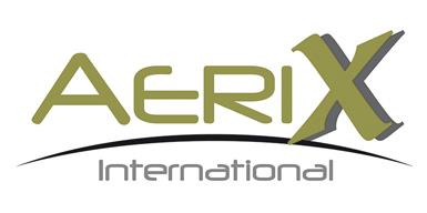 aerix_retail_brand_identity