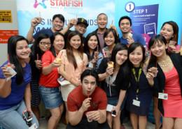 starfish-t