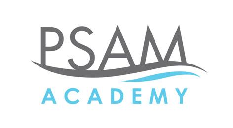 PSAM_brand_identity