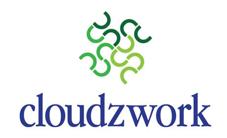 cloudzwork_corporate_brand_identity
