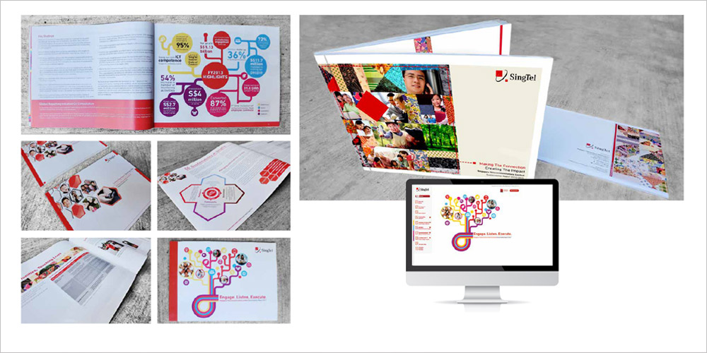 Singtel CSR_graphic_design